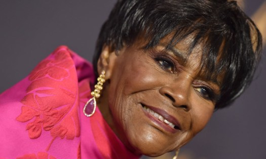 Cicely Tyson, Star of 'Twelve Angry Men' and Much More ...