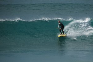 Stand Up Paddle Boarding Ireland