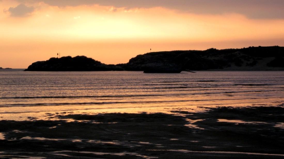 Irish island getaways Tory Island
