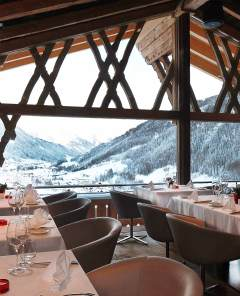 Mooser Hotel Restaurant