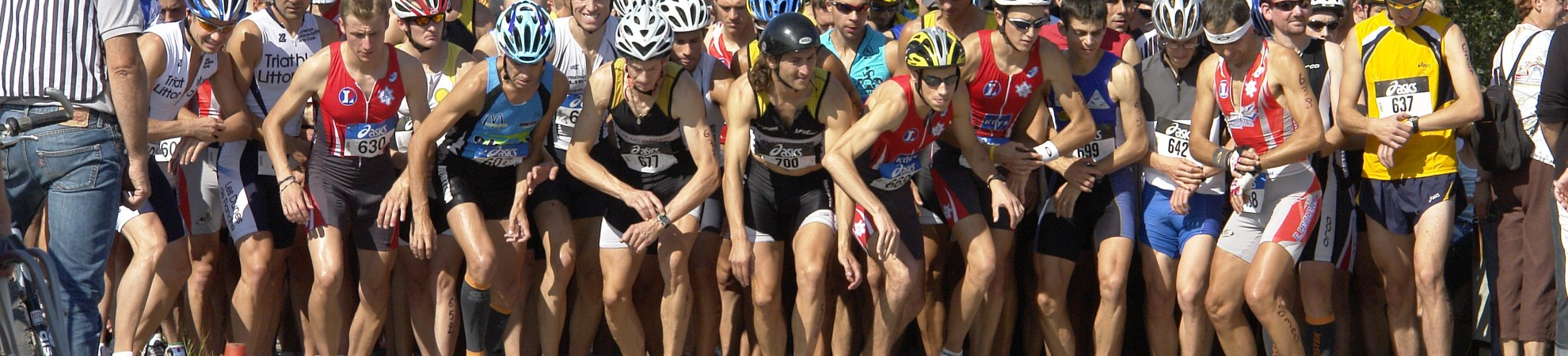 Triathlons for Beginners: 5 of the Best