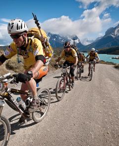 biking skills for adventure racing