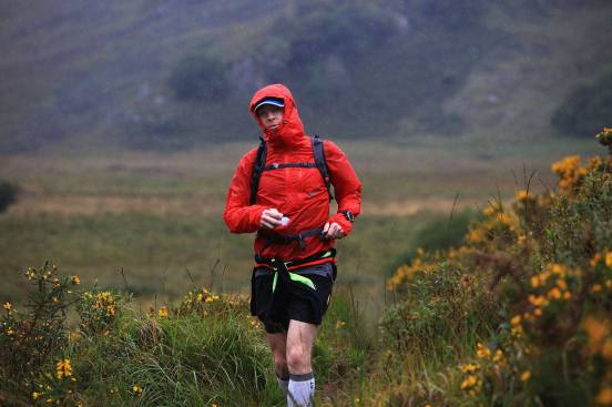 The Kerry Ultra Way