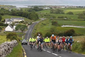 Tips for cycling in a pack