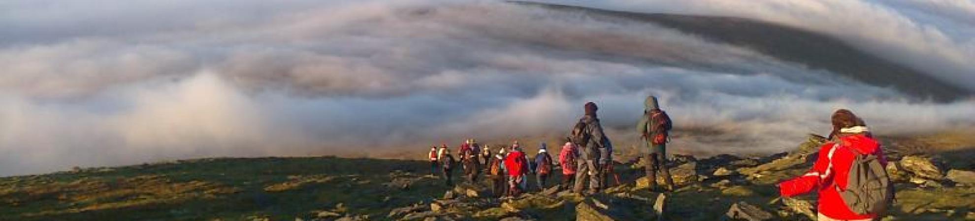 mountain skills extreme ireland
