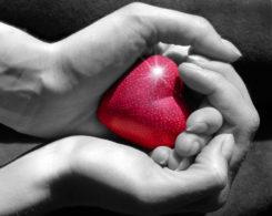 Tema: Kærlighed og psykiatri - Kærlighed fra en Outsider til alle Outsidere 1