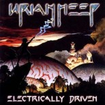UH - electrically driven