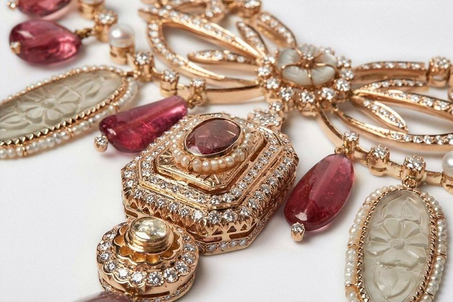 Sabyasachi Jewelry Collection