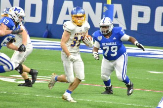 2019_11_30 East Noble Class 4A State finals 19