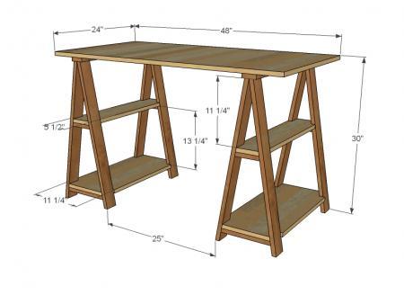pdf folding tv tray plans free diy free