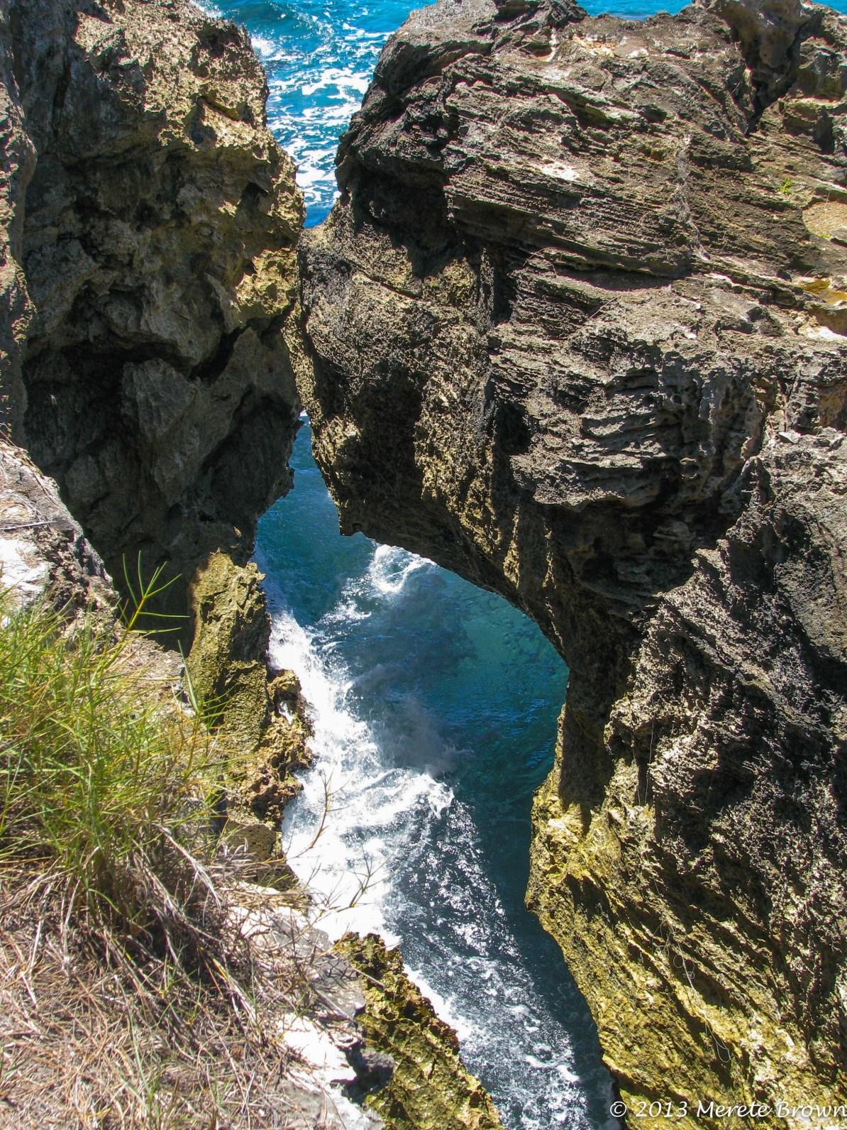 Kawailoa Bay