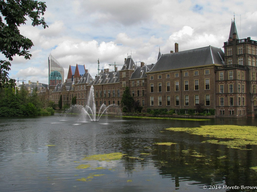 A Tale of Five European Countries: Part 2 - The Hague & Alkmaar
