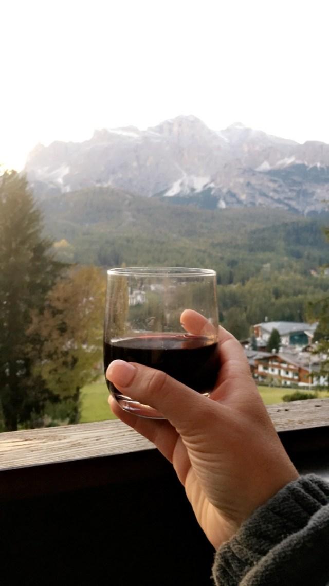 Cortina d'Ampezzo Dolomites
