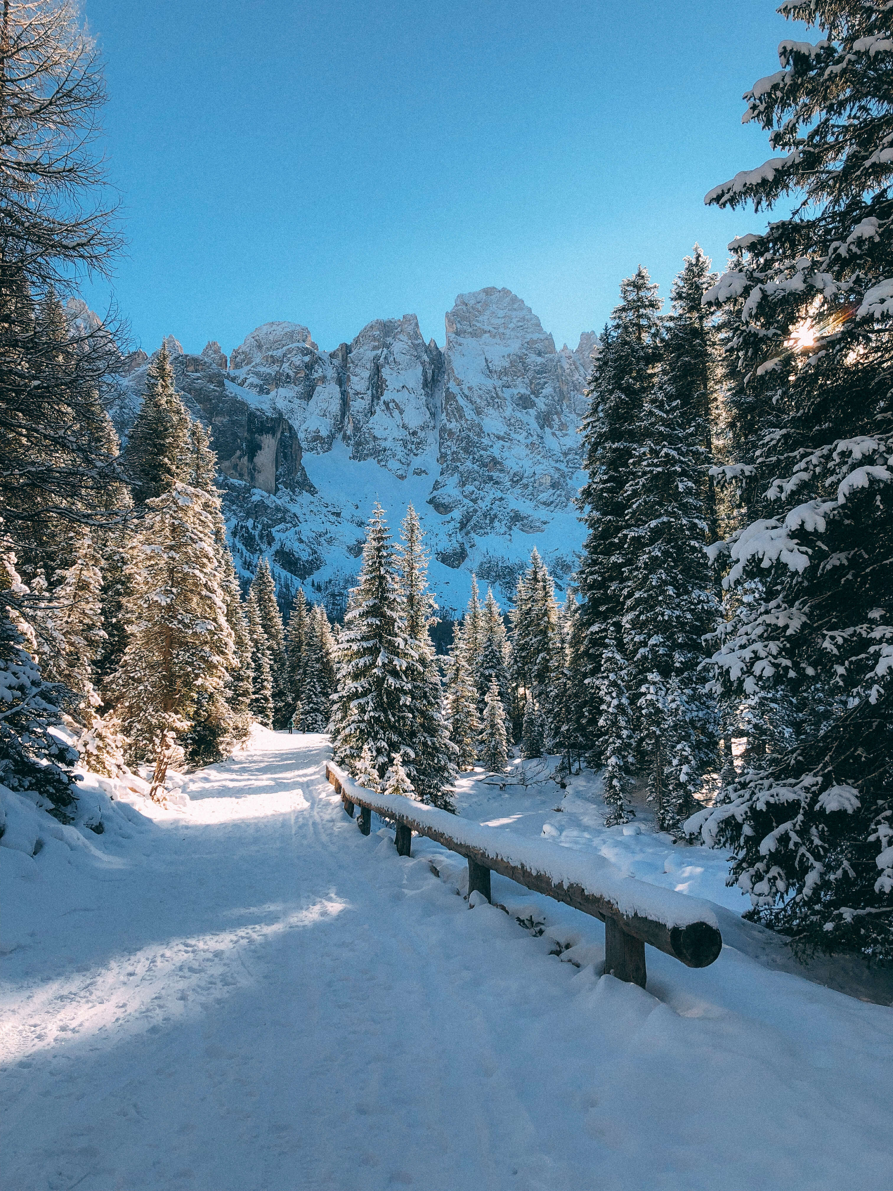 5 Outdoor Activities You Should Try This Winter – Outside This Small Town
