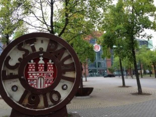 Millerntor FC St Pauli