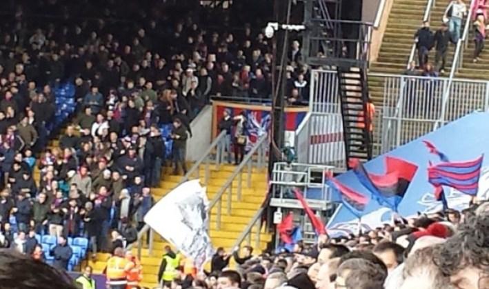 CPFC Holmesdale Fanatics