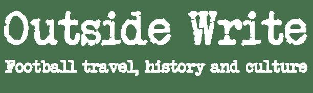Outside Write Logo