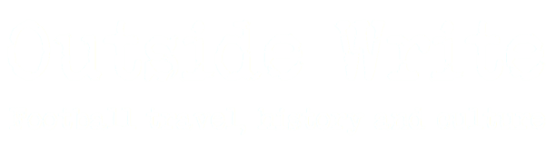 Outside Write Logo