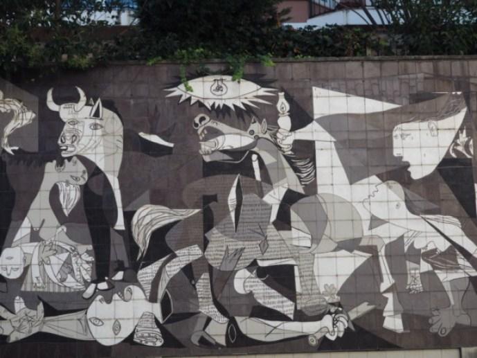 Picasso Gernika