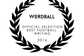 award winning football travel blog