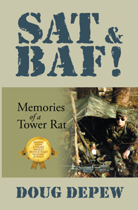SAT & BAF! by Doug DePew