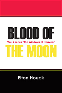 Blood of the Moon: Vol. 2 Series