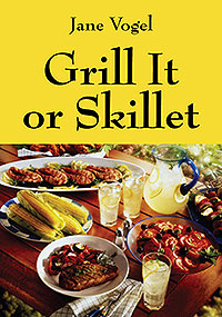 Grill It or Skillet