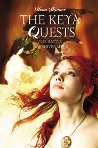 The Keya Quests: The Battle for Shivenridge by Glenn Skinner