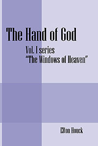 The Hand of God: Vol. 1 Series