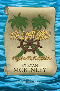 The Lost Crew by Ryan McKinley