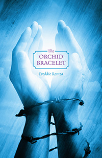 The Orchid Bracelet by Freddie Remza