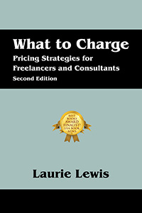 What to Charge by Laurie Lewis