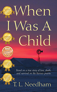 When I Was A Child by T. L. Needham