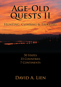 Age-Old Quests II