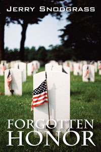Forgotten Honor Book Cover
