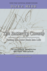 The Butterfly Cometh, by Diana Webb