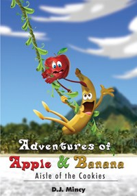 Adventures of Apple & Banana