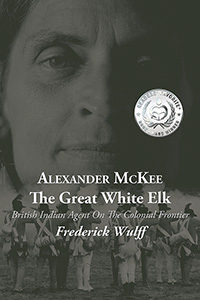 Alexander McKee - The Great White Elk