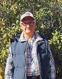 George Rhoades