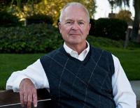 Author James Garrett