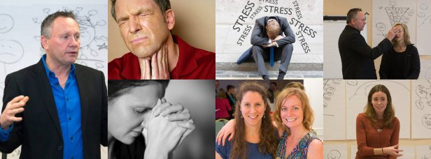 fastereft stress