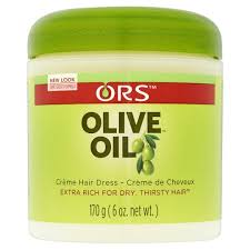 ORS Olive Oil Cream Hair Dress 170g