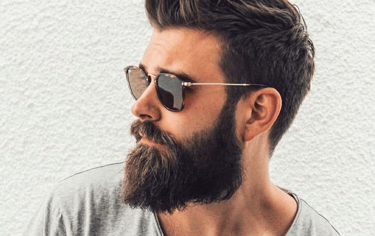 Neckbeard Everything You Need To Know How To Style It
