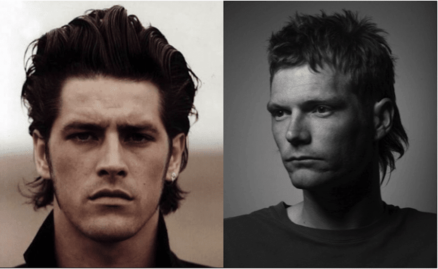 10 Amazing Mullet Haircuts That Any Guy Can Pull Off