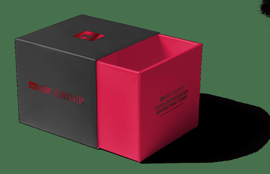 MBC Group Marketing and Web Design Strategies