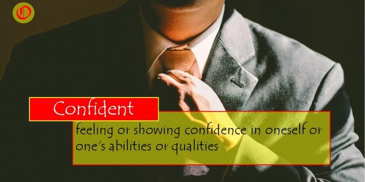 Leadership 'alphabetical' Traits