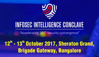 INFOSEC INTELLIGENCE CONCLAVE