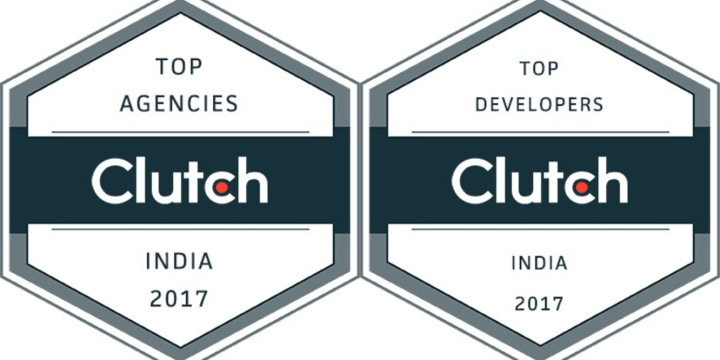 Clutch Announces the Leading Agencies and Development Companies in India