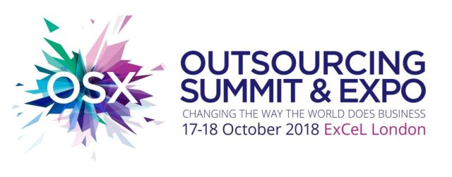 OSX 2018 (Outsourcing Summit & Expo)