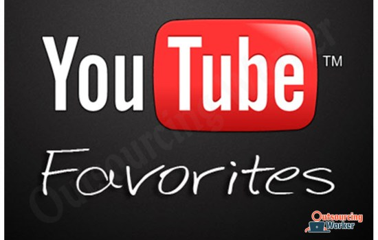 I will Add 100 Youtube Favorites